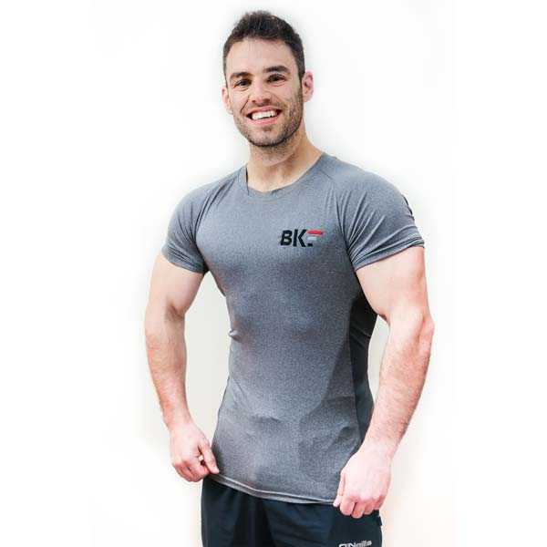 Brian Keane Fitness T-Shirt