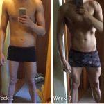 brian keane fitness online program transformation