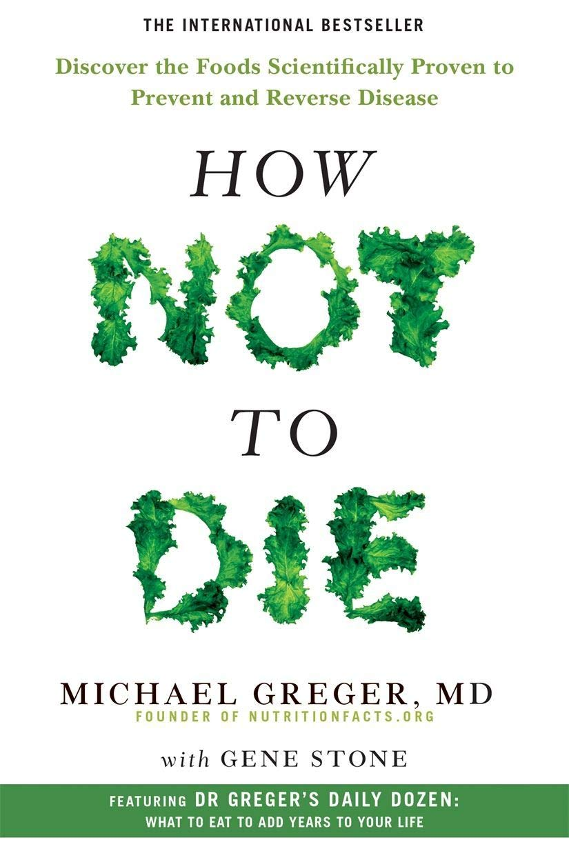 Recommendation - How Not To Die