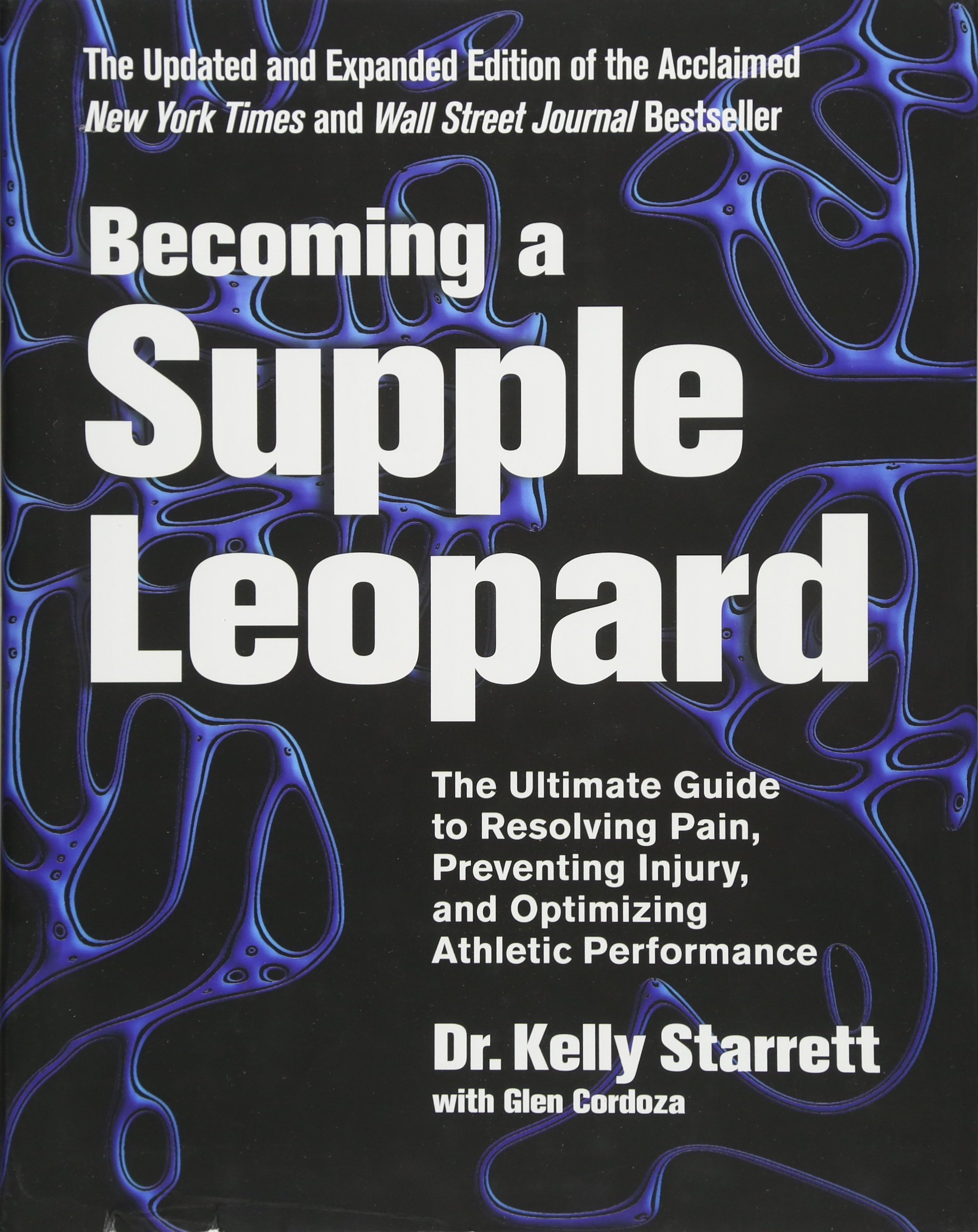 Recommendation - Becoming a Supple Leopard