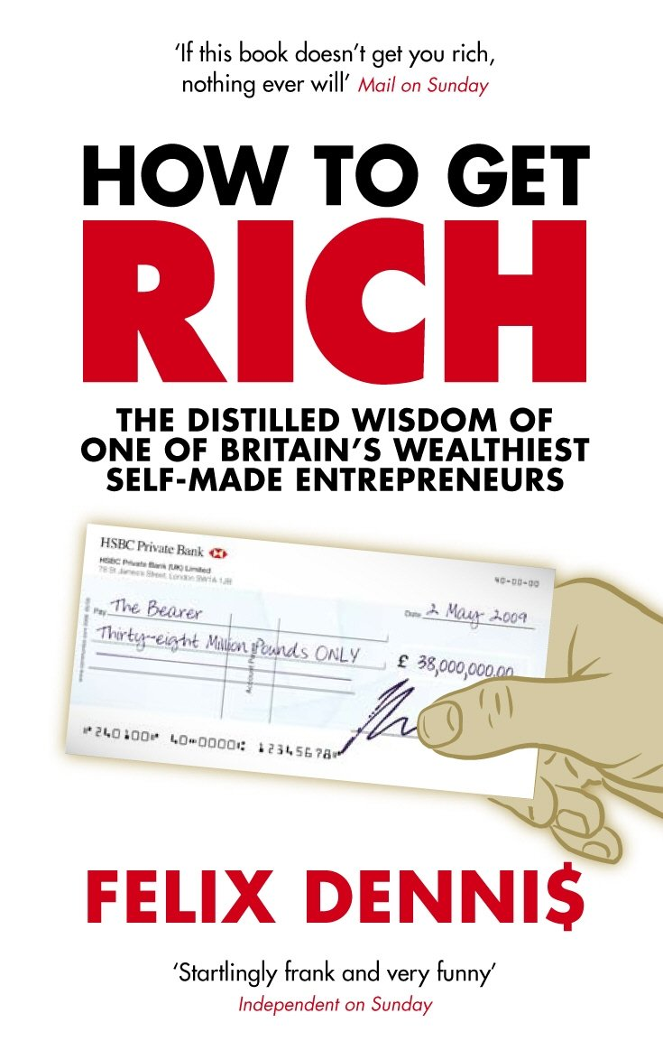 Recommendation - How to Get Rich