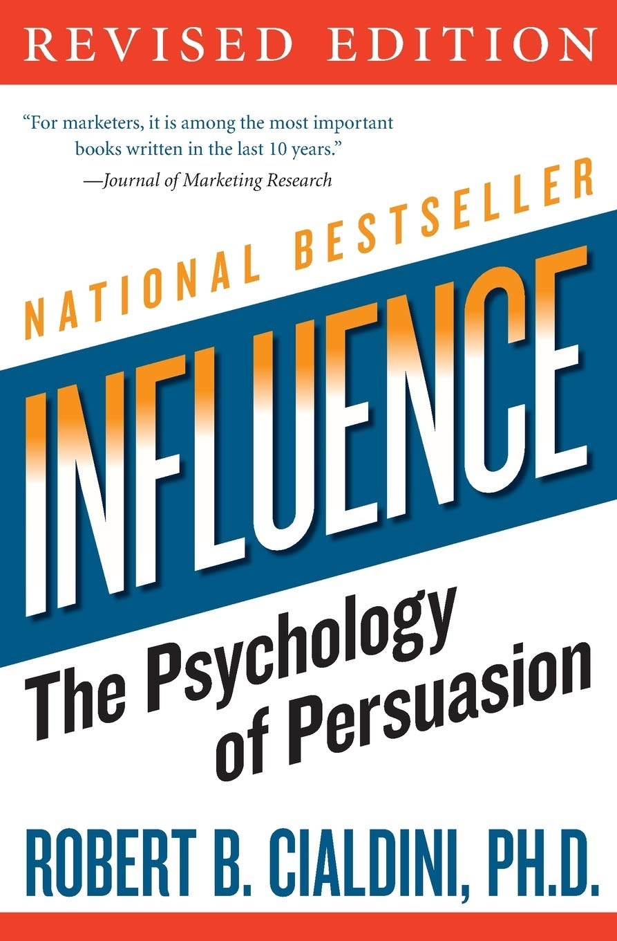 Recommendation - Influence