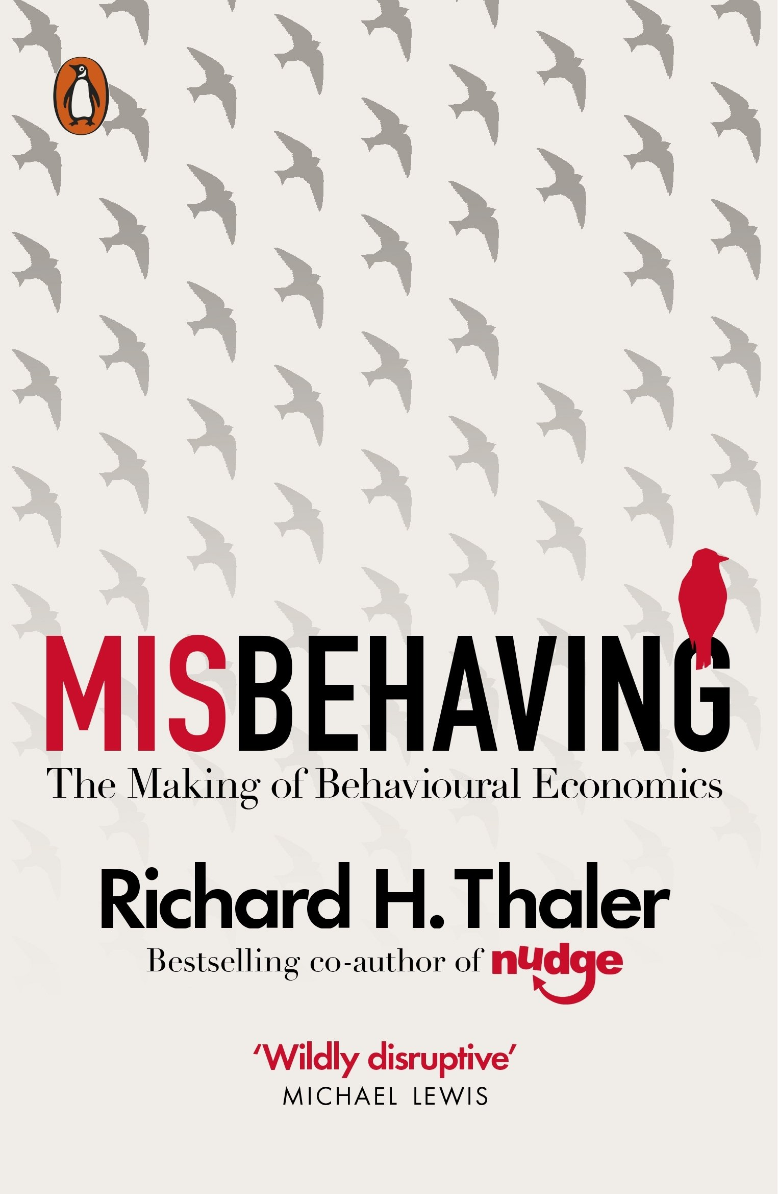 Recommendation - Misbehaving