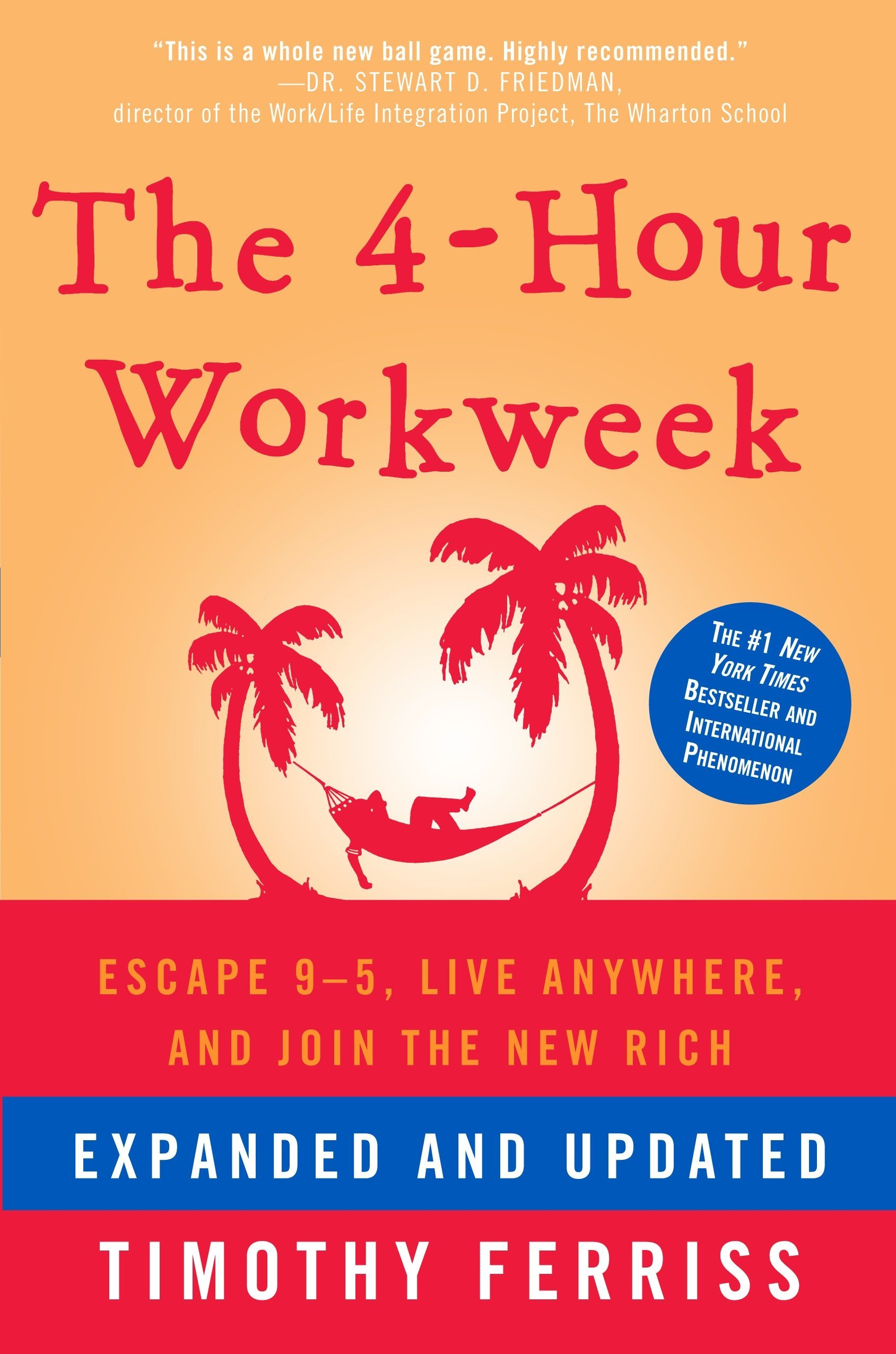 Recommendation - The 4-Hour Workweek