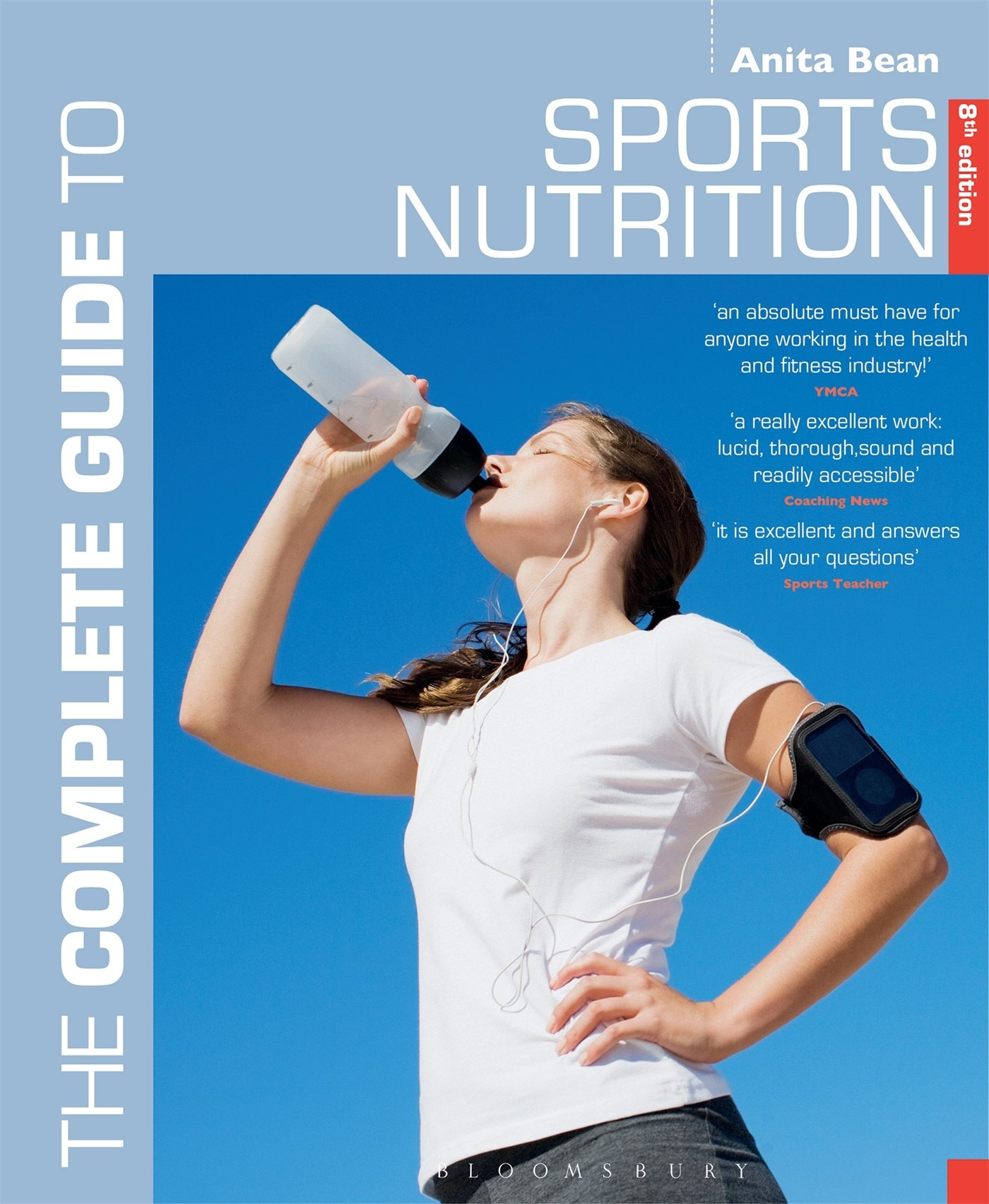 Recommendation - The Complete Guide to Sports Nutrition