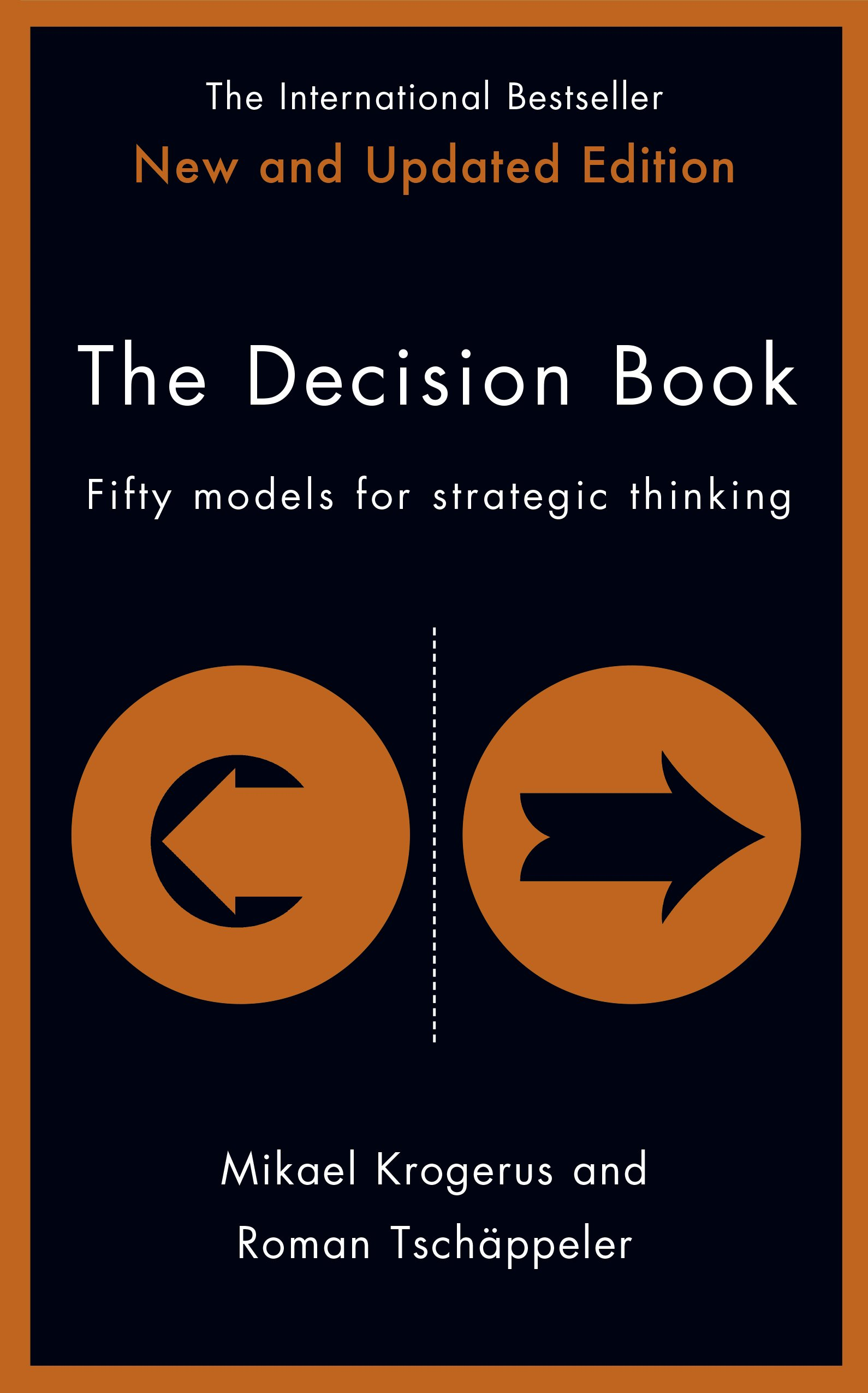 Recommendation - The Decision Book