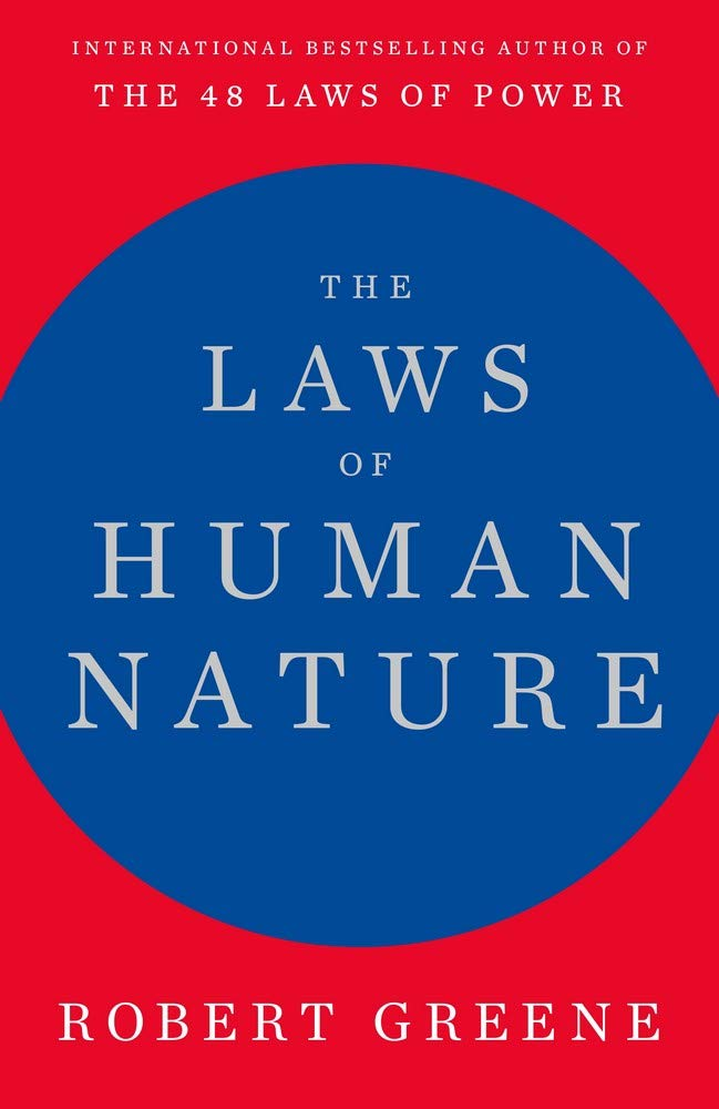 Recommendation - The Laws of Human Nature