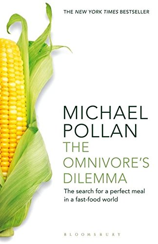 Recommendation - The Omnivore's Dilemma