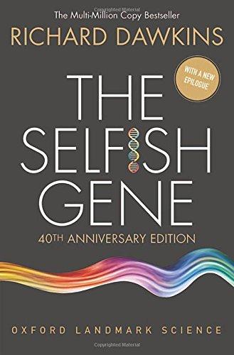 Recommendation - The Selfish Gene