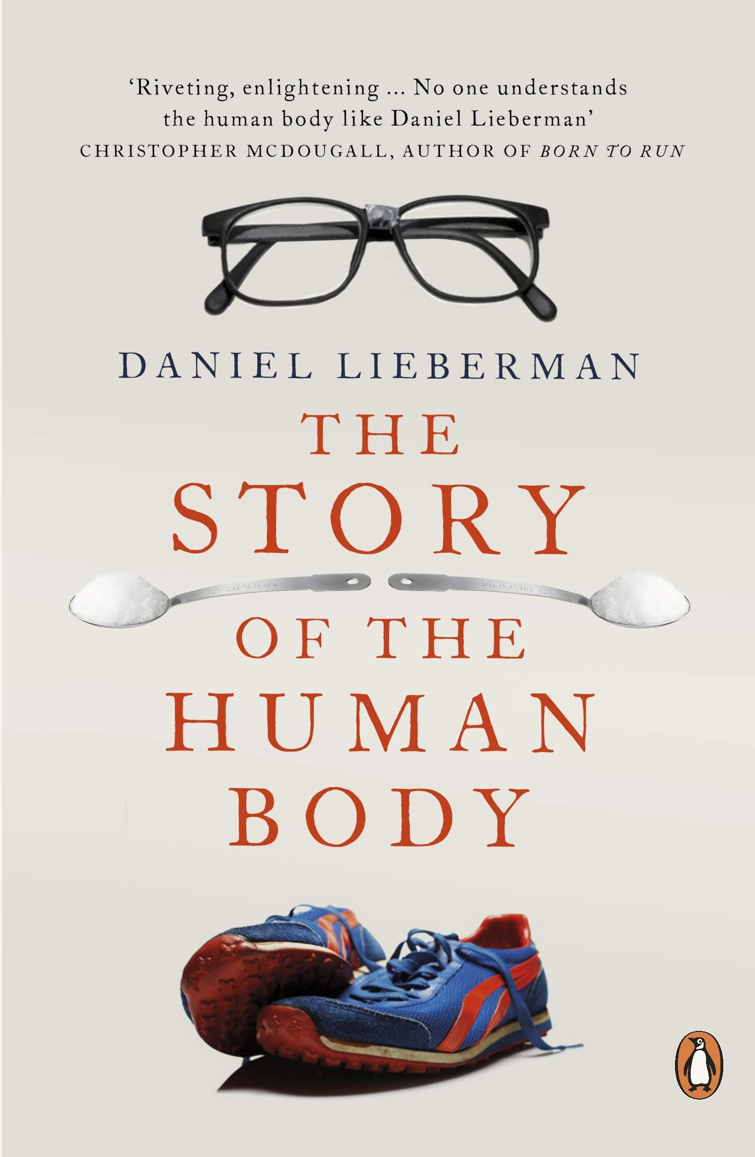 Recommendation - The Story of the Human Body